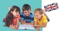 cours d'anglais enfants saint-malo