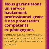 cours d'anglais à domicile Saint-Malo