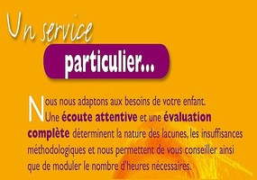 aide aux devoirs cancale