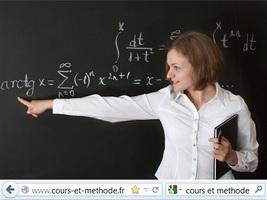 cours de mathématique et de physique chimie dinard